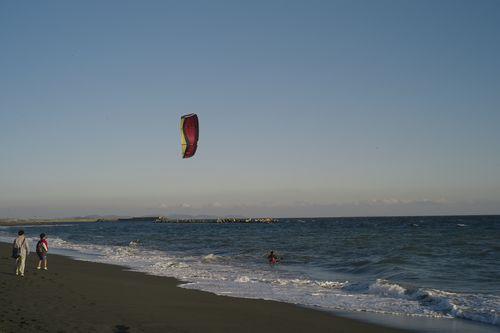 take off  - photo : LEICA M8 + Summicron-M 1:2/35 ASPH