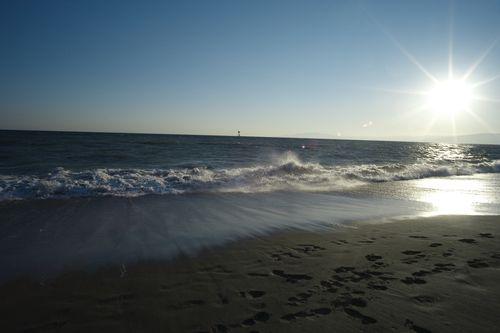 sea breeze  - photo : LEICA M8 + Voigtlander super-wide heliar 15mm F4.5