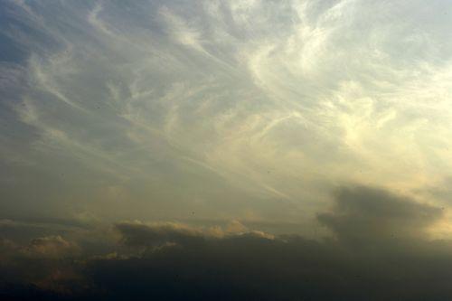 sky  - photo : LEICA M8 + Noctilux-M 1:1/50